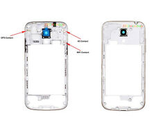 New Mid Frame Chassis Housing Bezel for Samsung Galaxy S4 Mini i9195 i9190