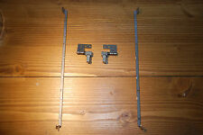 ACER Travelmate 2500 LCD SCREEN HINGES AND SUPPORT BRACKETS LEFT RIGHT