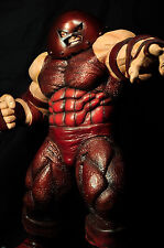 25 INCH JUGGERNAUT X-MEN CUSTOM STATUE 1/4 SCALE resin toy kit art HOT