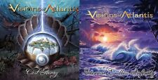 VISIONS OF ATLANTIS - Cast Away  + Eternal Endless Infinity