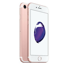 Apple iPhone7 32gb Rose Gold Agsbeagle