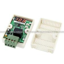 12V 20A Relay Voltage Control Delay Under Voltage Protection For Car Battery