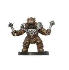 Dungeons & Dragons Miniature: Unhallowed 16-60 Dwarf Battlerager C