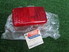 # Yamaha RX100 RX125 RS100 RS125 YT125 Lens Tail Light Lamp 1K8-84521-00 NOS