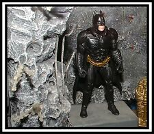 "Batman - The Dark Knight Rises _ 4"" Batman _ Action Figure _ * Must See *"
