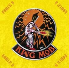 King Mob - Force 9   CD  Neu  Chris Spedding