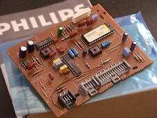 Philips servo descodificador Board para cdm-1 MKII Marantz cd-80 EMT 981 proceed pcd