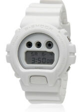 Casio G-Shock Digital Quartz 200m White Resin Watch DW6900WW-7