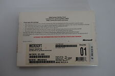 Microsoft Windows 7 Home Premium SP1 64 bit OEM System Builder Pack English