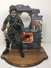 1/6 DRAGON GERMAN WERMACHT 6TH ARMY STALINGRAD+DIORAM &PPSH-41&P-38 WW2 DID BBI