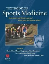 Textbook of Sports Medicine: Basic Science and Clinical Aspects of Sports Injury