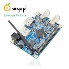 1.2Ghz A7 Wifi Orange Pi Lite PC Compatible Android Ubuntu Debian Rasberry Pi