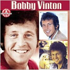 Sealed with a Kiss/With Love by Bobby Vinton (CD, Mar-2006, Collectables)