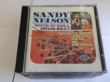 Sandy Nelson - Rock 'n' Roll Drum Beat (1995)