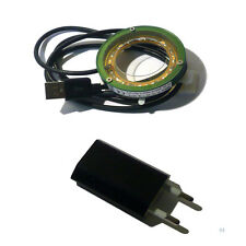 Maschinenleuchte, Leuchte für PROXXON MICRO Fräse MF 70  + USB-Netzteil