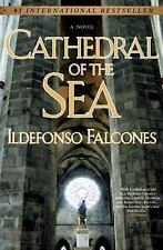 EXTRAS SHIP FREE Falcones, Ildefonso,Cathedral of the Sea: A Novel