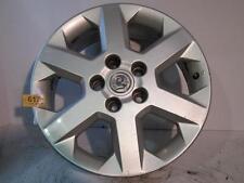 Vauxhall Astra  Alloy Wheel  6  x 16   VX 617AY