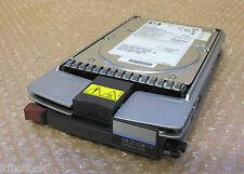 Compaq - Ultra 3, 18.2GB, 10K, SCSI HDD - BD0186826C + Hot-Plug Caddy 152190-001
