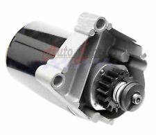 New 12V 16 Tooth Starter Motor for Briggs & Stratton Cub Cadet Mowers 14-18HP