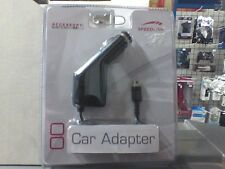 NDS LITE CAR ADAPTER BLACK   NUOVO!!