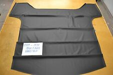 1977 77 1978 78 FORD MUSTANG II COUPE HARDTOP BLACK HEADLINER USA MADE QUALITY