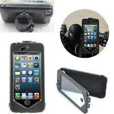 Impermeabile Moto Bici Bicicletta Case Custodia Supporto Holder Per iPhone 6 6S