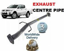 FOR MITSUBISHI L200 WARRIOR 2.5 DID 2006--  EXHAUST SILENCER CENTRE SECTION PIPE