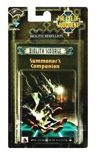 Playstation 3 - The Eye of Judgment Biolith Scourge Starter Deck
