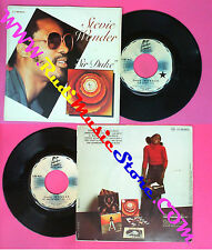 LP 45 7'' STEVIE WONDER Sir duke He's misstra know it 1977 france no cd mc dvd