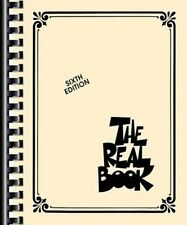 NEW The Real Book - Volume I: C Edition by Hal Leonard Corporation Paperback Boo