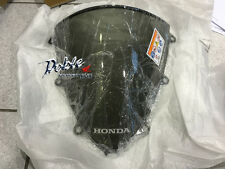 Genuine Honda OEM CBR1000RR Fireblade Smoked High WindScreen Wind Screen Visor