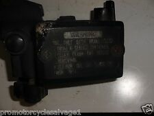 KAWASAKI GPX 750 R 1989 1990 1991:CLUTCH MASTER CYLINDER:USED MOTORCYCLE PARTS
