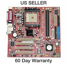 EMACHINES T6520 W3400 W3410 MOTHERBOARD 103777