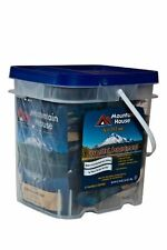 Mountain House Just In Case. Essential Bucket Storage Food Survival MRE Dried