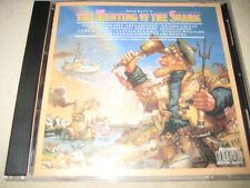 RARE CD Mike Batt ‎– The Hunting Of The Snark Cliff Richard Roger Daltrey Lennon