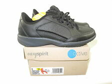 EASY SPIRIT Womens TRAIN FREE Black Athletic Cross Training Shoe Size US 6M