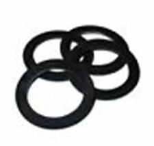 STANDARD RUBBER PUMP WASHER  ( LOTS OF 10)