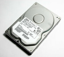 "185.2 GB IDE IBM IC35L180AVV207-1 3.5"" UDMA100"