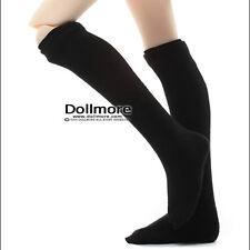Dollmore MSD - Smart Knee socks(Black)