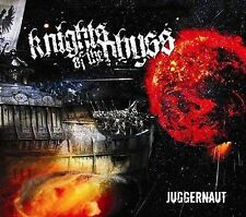 ~COVER ART MISSING~ Knights of the Abyss CD Juggernaut