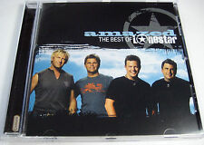 Lonestar - Amazed - Best Of Lone Star - NEW CD & SEALED   Walking in Memphis