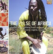 Pulse of Africa, New Music