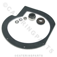 WINTERHALTER 80002673 WASH PUMP SYSTEM SEALING GASKET KIT DISHWASHER GS28 GS29