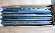 "ACCURIDE C3507-20 HEAVY-DUTY 20"" DRAWER SLIDE 200LB LOAD RATING (BOX OF 20) NEW"