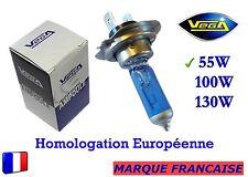 """► Ampoule Xénon VEGA® """"DAY LIGHT"""" Marque Française H7 55W 5000K Auto Phare ◄"""
