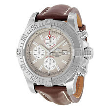 Breitling Super Avenger II Automatic Chrono Mens Watch A1337111-G779BRLT