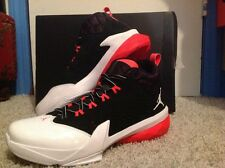 JORDAN FLIGHT TIME 14.5 MEN BASKETBALL SHOE SIZE 10.5 MULTI-COLOR