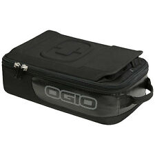 OGIO GOGGLE BOX CASE BAG MOTOCROSS MX ENDURO BMX CHEAP MTB HOLDER BLACK STEALTH
