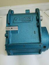 Floor sander Taurus parts 220 TS52 KTN52 Nose Casting
