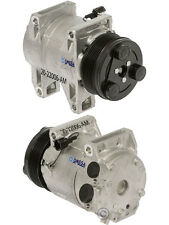 New A/C AC Compressor Fits: 2008 - 2012 Nissan Pathfinder V8 5.6L ONLY